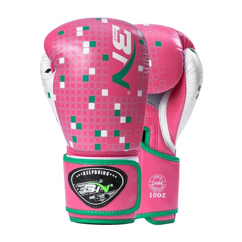 GĂNG TAY BN 2.0 BOXING GLOVES - PINK