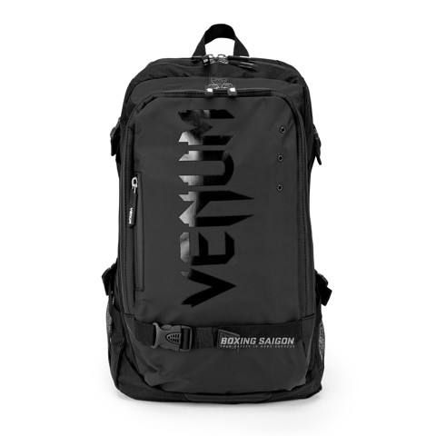 Balo Venum Challenger Pro Evo Backpack - Black
