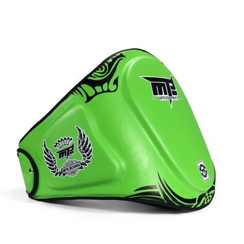 Đai Bụng Max Mtb Belly Pads - Green