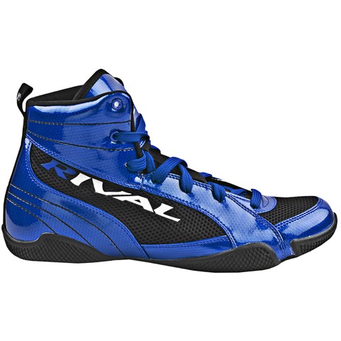GIÀY RIVAL RSX-GUERRERO CLASSIC LOW BOXING SHOES - SAPPHIRE BLUE