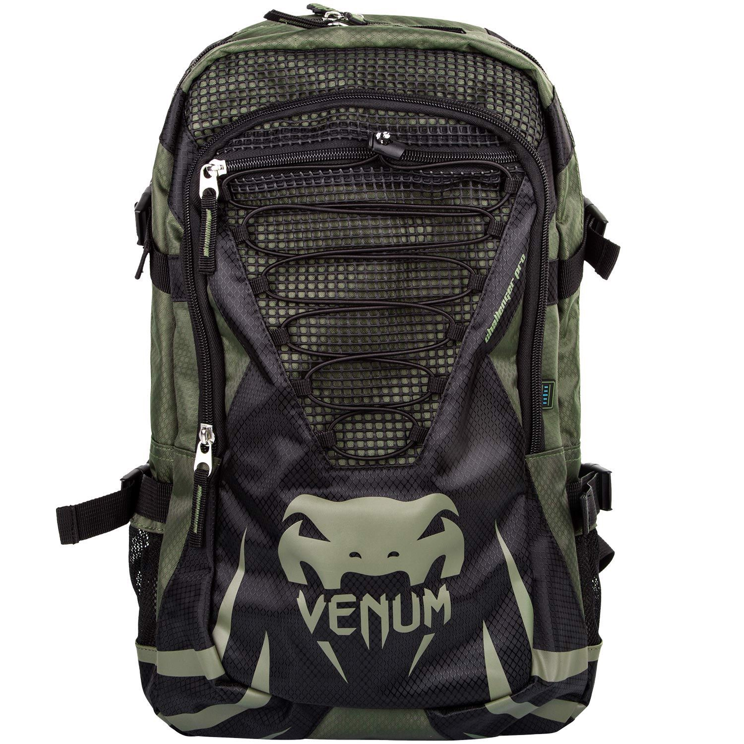 Balo Venum Challenger Pro Backpack - Khaki/Black