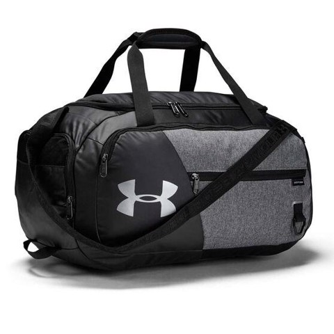 Túi Under Armour Medium Duffel Bag - Grey