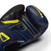 GĂNG TAY HAYABUSA T3 BOXING GLOVES - NAVY/YELLOW