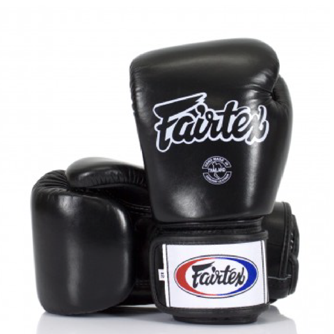 GĂNG TAY FAIRTEX BGV1 TIGHT FIT MUAY THAI/BOXING GLOVES