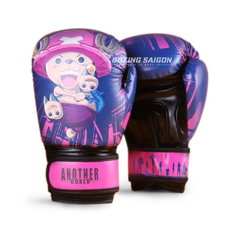 Găng Tay Trẻ Em Another 4 Kids Boxing Gloves