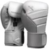 Găng Tay Hayabusa T3 Boxing Gloves - White/Grey