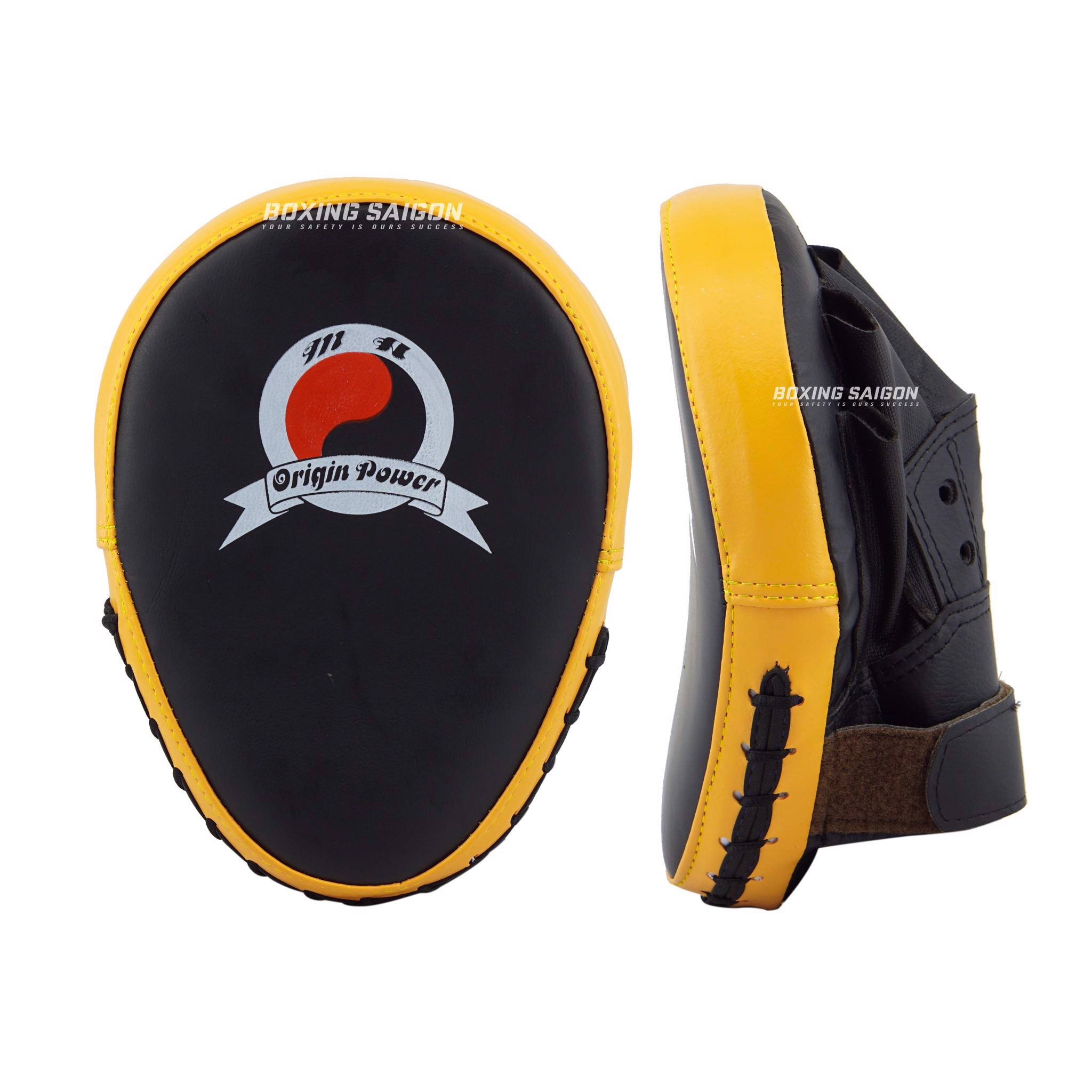 Đích đấm Origin Power Punch Mitts