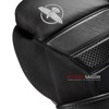 Găng Tay Hayabusa T3 Boxing Gloves - Black/Grey