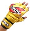 GĂNG TAY MMA GLOVES WOLON FIGHTER - YELLOW