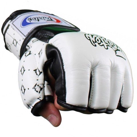 Găng Tay Fairtex FGV17 MMA Gloves