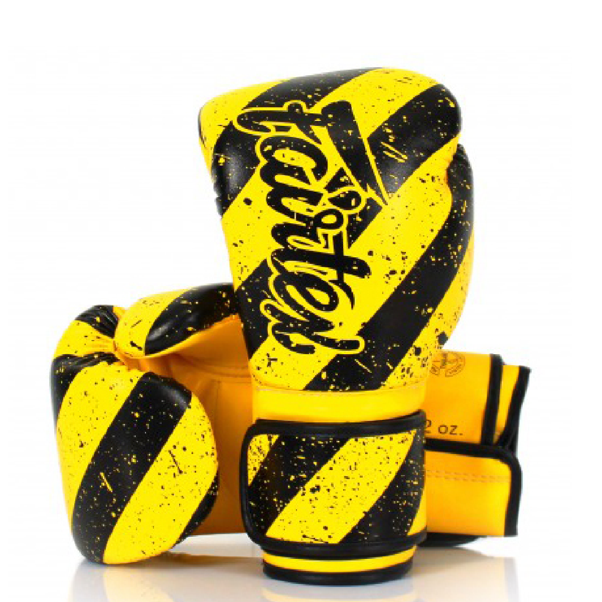 GĂNG TAY FAIRTEX BGV14Y GRUNGE ART BOXING GLOVES