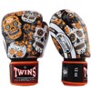 GĂNG TAY TWINS FBGVL3-53 LOS MUERTES BOXING GLOVES - ORGANE