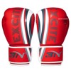 Găng Tay Bn Excite Boxing Gloves - Red