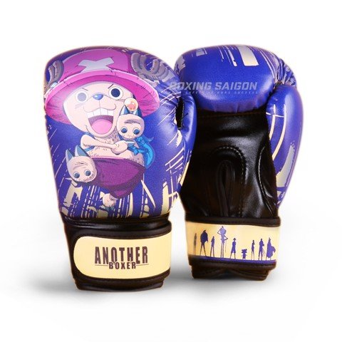 Găng Tay Trẻ Em Another 3 Kids Boxing Gloves