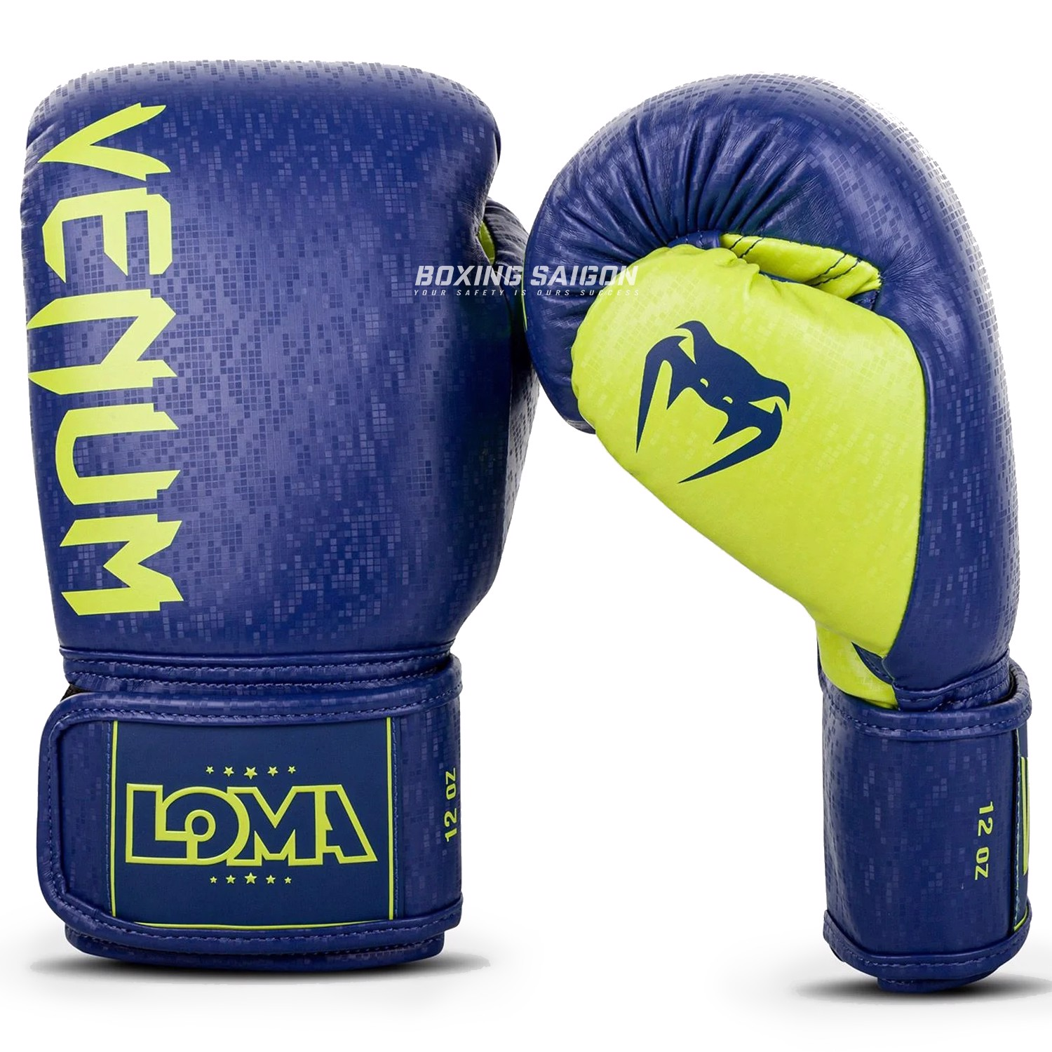 Găng Tay Venum Loma Edition Origins Boxing Gloves