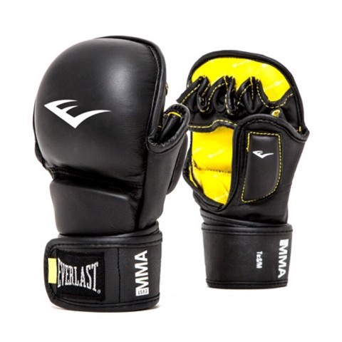 GĂNG TAY EVERLAST MMA PRO STRIKING GLOVES