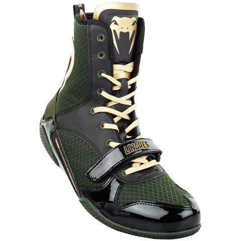 Giày Venum Elite Evo Linares Edition Boxing Shoes