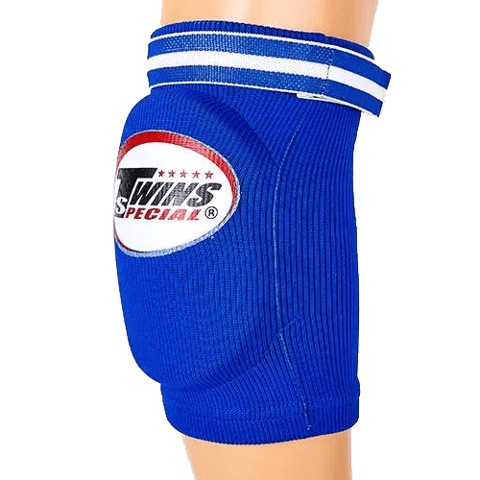 Bảo Hộ Chỏ Twins Egn1 Elbow Guards - Blue