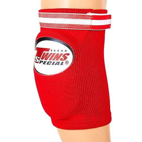 Bảo Hộ Chỏ Twins Egn1 Elbow Guards - Red