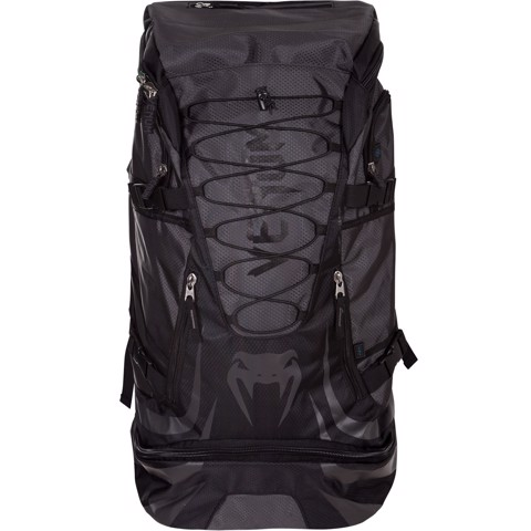 BALO VENUM CHALLENGER XTREM BACKPACK - ALL BLACK
