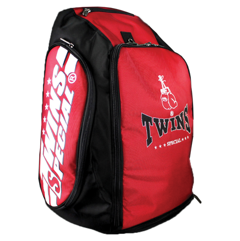 BALO TWINS GYM (TWINS GYM BACKPACK)