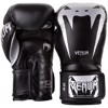 GĂNG TAY VENUM GIANT 3.0 BOXING GLOVES - BLACK/SILVER