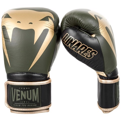 Găng Tay Venum Giant 2.0 Pro Boxing Gloves Linares Edition
