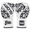 GĂNG TAY FAIRTEX BGLG2 X GLORY LIMITED EDITION GLOVES - WHITE