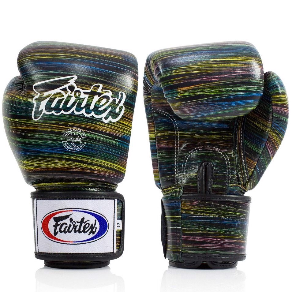 Găng Tay Fairtex Bgv1 Spectrum Tight Fit Gloves