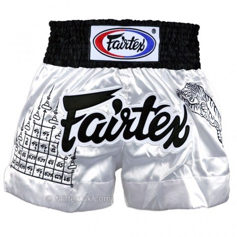 Quần Fairtex Bs0637 Superstition Muay Thai Short