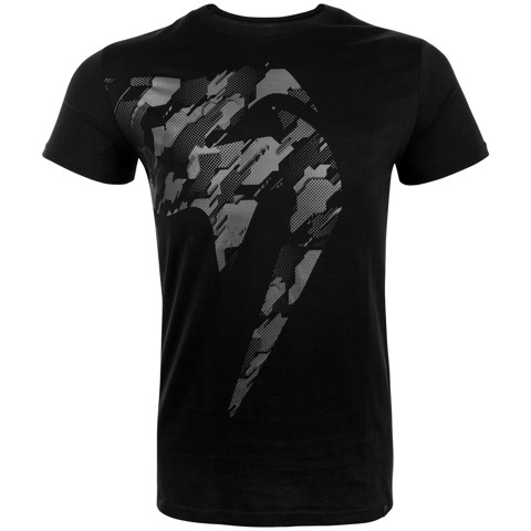 ÁO VENUM TECMO GIANT T-SHIRT - BLACK/GREY