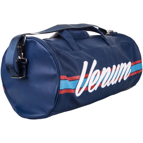 TÚI VENUM CUTBACK SPORT BAG - DARK BLUE/RED