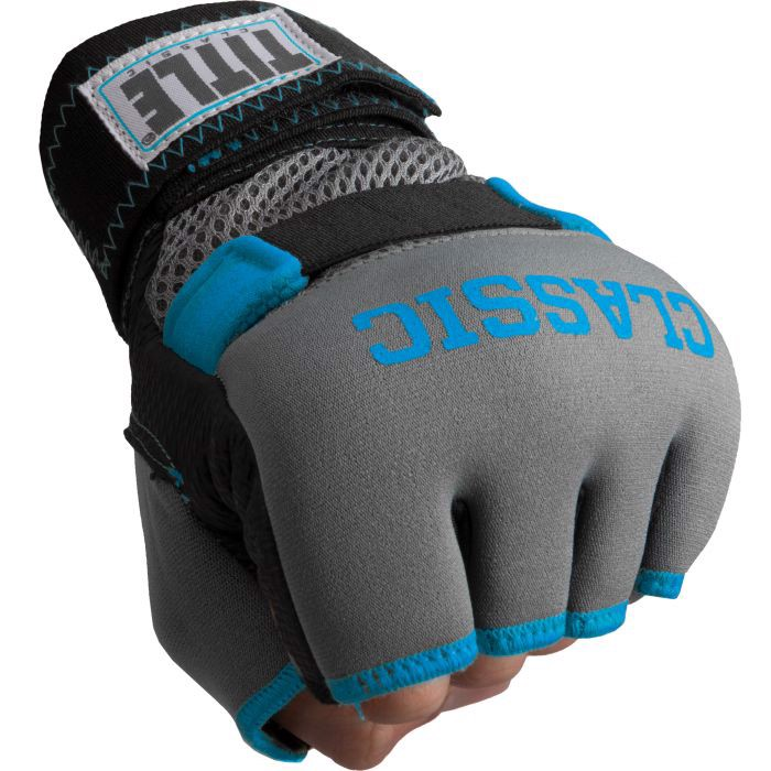 Băng Tay Xỏ Title Classic Limited Gel-X Hand Wraps