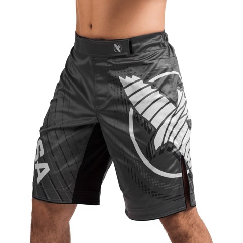 Quần Hayabusa Chikara 4 Fight Short - Grey
