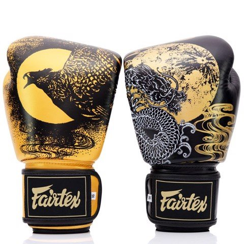 Găng Tay Fairtex BGV26 Harmony Six Boxing Gloves