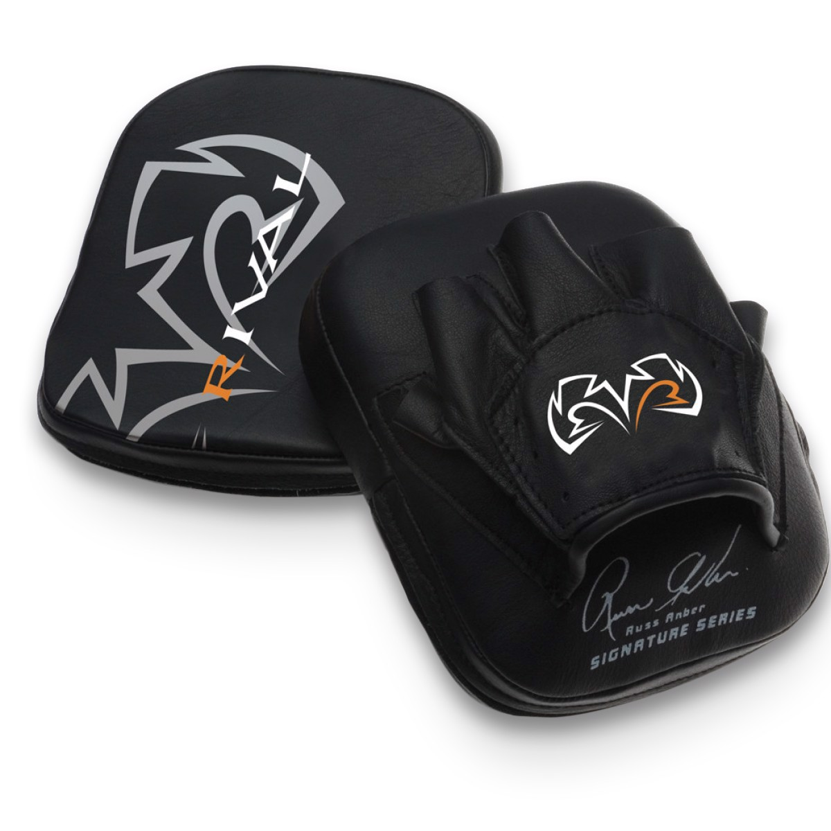 ĐÍCH ĐẤM RIVAL RPM60 WORKOUT NANO PUNCH MITTS