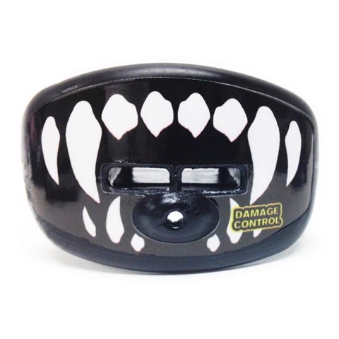 Bảo Hộ Răng Damage Control Pacifier Mouthpieces Fangs Lip Guard