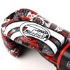 Găng Tay Twins Fbgvl3-53 Los Muertes Boxing Gloves - Red