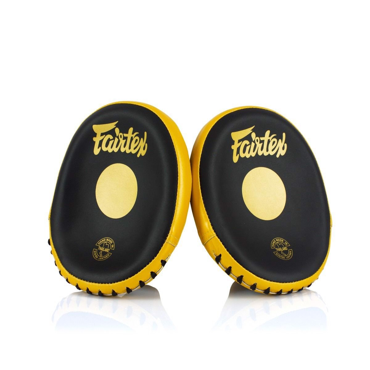 Đích Đấm Fairtex Fmv15 Speed&Accuracy Focus Mitts
