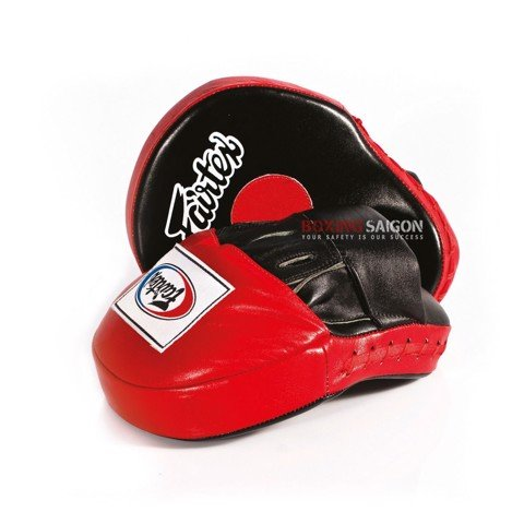 Đích Đấm Fairtex Fmv9 Ultimate Contoured Focus Mitts