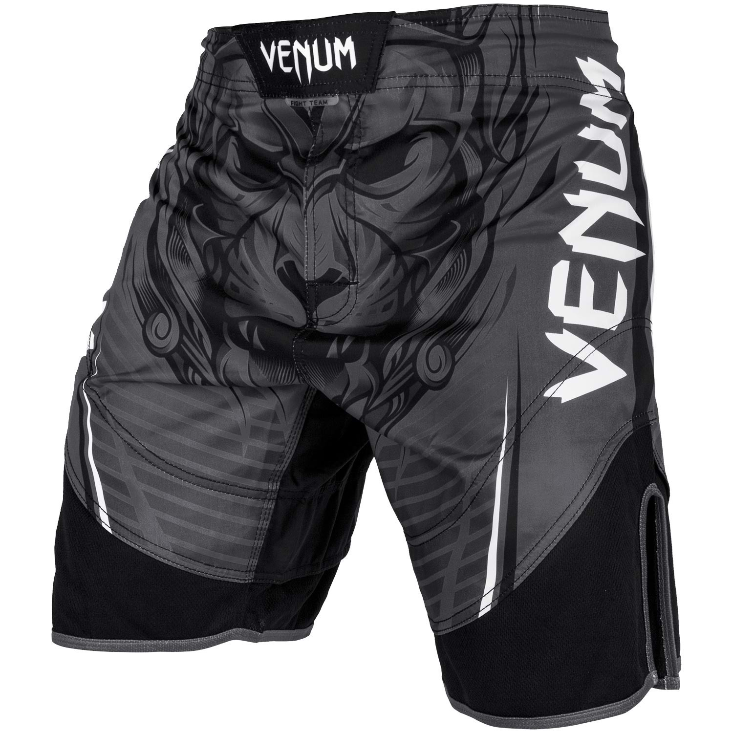 QUẦN MMA VENUM BLOODY ROAR FIGHTSHORTS - GREY