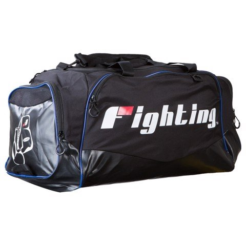 TÚI TITLE FIGHTING SPORTS TRI-TECH TENACIOUS EQUIPMENT (TITLE FIGHTING SPORTS TRI-TECH TENACIOUS EQUIPMENT BAG)