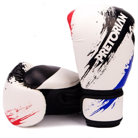 GĂNG TAY PRETORIAN GLOVES VERSION 2.0 - WHITE