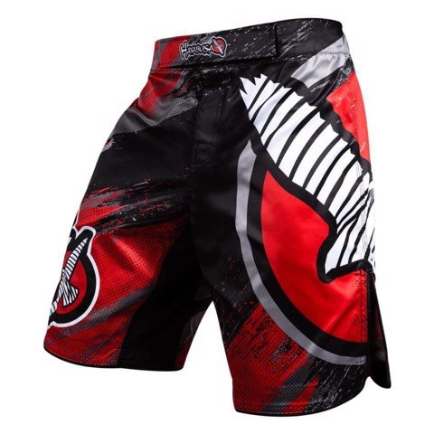 Quần Hayabusa Chikara 3 Fight Short - Red