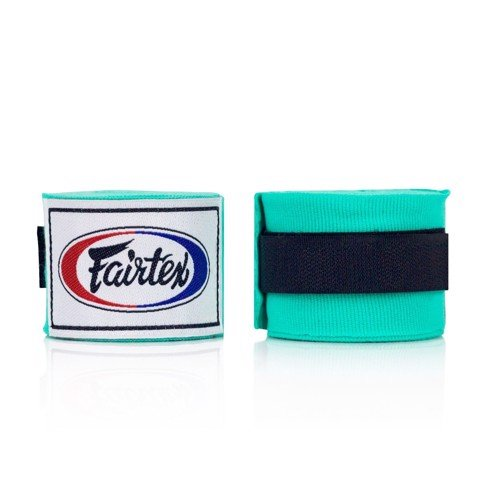 Băng Quấn Tay Fairtex Hw2 Stretch Wraps - Mint