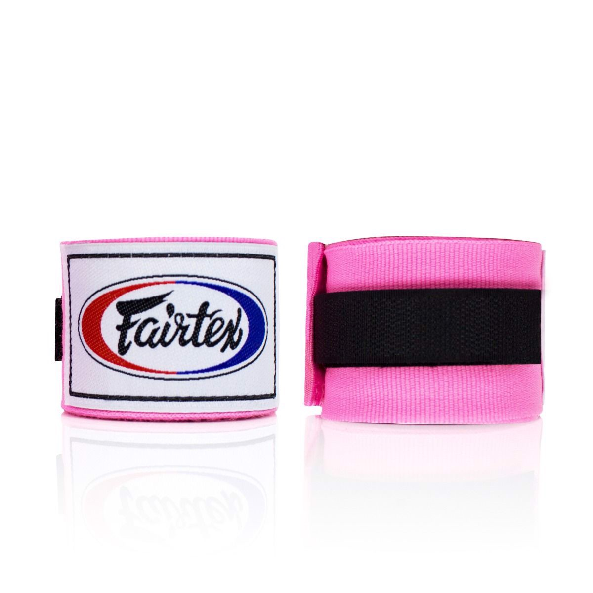 Băng Quấn Tay Fairtex Hw2 Stretch Wraps - Pink