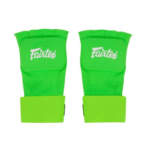 BĂNG TAY XỎ FAIRTEX HW3 QUICK WRAPS - GREEN