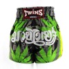 Quần Twins Special Muay Thai Shorts Tbs-Grass
