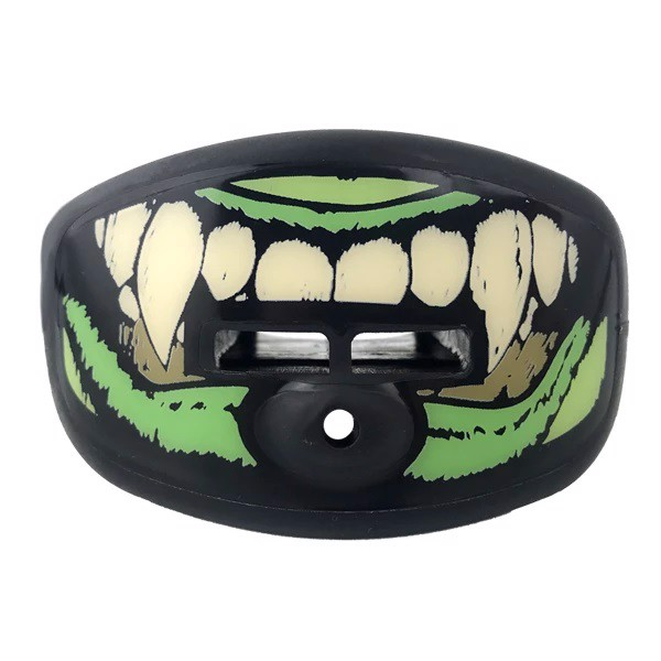 BẢO HỘ RĂNG DAMAGE CONTROL PACIFIER MOUTHPIECES MONSTER LIP GUARD