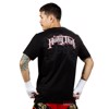 Áo Born To Be Muay Thai T-Shirt Mt-8007